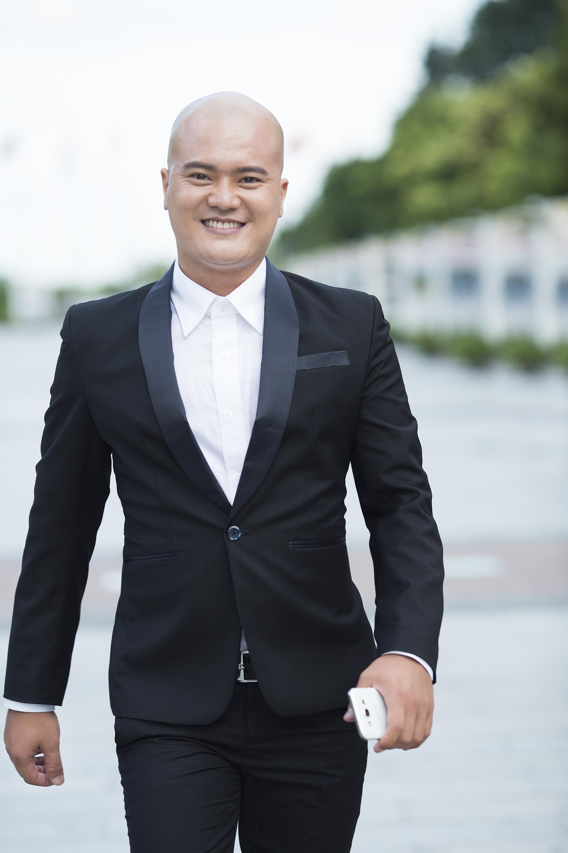 Đặng Tiến Quân - Chủ sáng lập Công ty cổ phần OKAKA | OKAKA - Nâng tầm cuộc sống