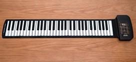 Có nên mua đàn piano điện phím cuộn (Roll Up Piano)?