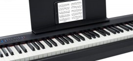 Khách mua hàng trên Amazon đánh giá đàn piano điện Roland FP-30