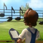 """Luận văn tốt nghiệp sáng tạo """"Farmony"""" với những nốt nhạc hạt đậu tinh nghịch"""
