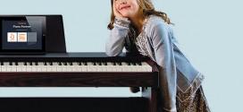 Nên mua đàn piano điện hay cơ vậy OKAKA?