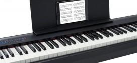 Review đàn piano điện Roland FP-30