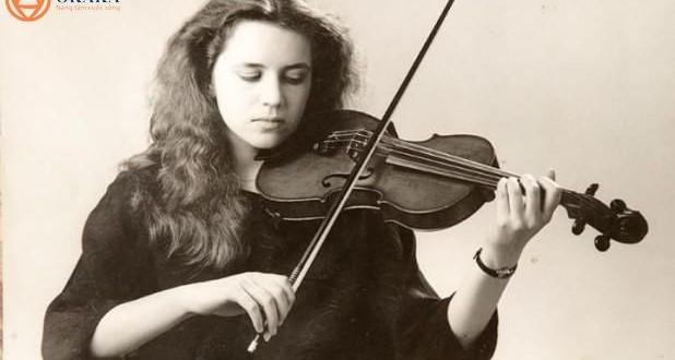 Công nghệ đã giúp một nghệ sĩ violin bại não có cơ hội sáng tác nhạc một lần nữa