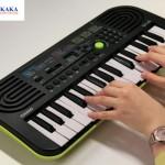 Hôm nay OKAKA rất vui vì một khách hàng đã tin tưởng quay lại đặt mua đàn organ mini Casio SA-46 cho bé sau gần 1 tháng rưỡi không thấy liên lạc.