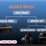 Chẳng có gì đáng tán dương như một cây grand piano trưng bày trong đám cưới, hội nghị, event... Đó quả là một nhạc cụ đẹp cho âm thanh phong phú mà khách khứa khó có thể làm ngơ! Thuê một cây đàn piano grand cho những sự kiện quan trọng này là việc rất đáng đầu tư! Tuy nhiên, có những điều bạn cần lưu ý khi thuê đàn grand piano.