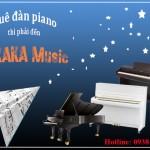 """Nhu cầu thuê đàn piano ngày càng tăng cao, kéo theo đó là sự ra đời của nhiều công ty, cửa hàng… cho thuê đàn piano. Chỉ riêng ở TPHCM thôi đã có đến hàng trăm địa điểm như vậy, bạn biết """"chọn mặt gửi vàng"""" cho ai? Khi chọn dịch vụ cho thuê đàn piano ở OKAKA Music, bạn sẽ được…"""