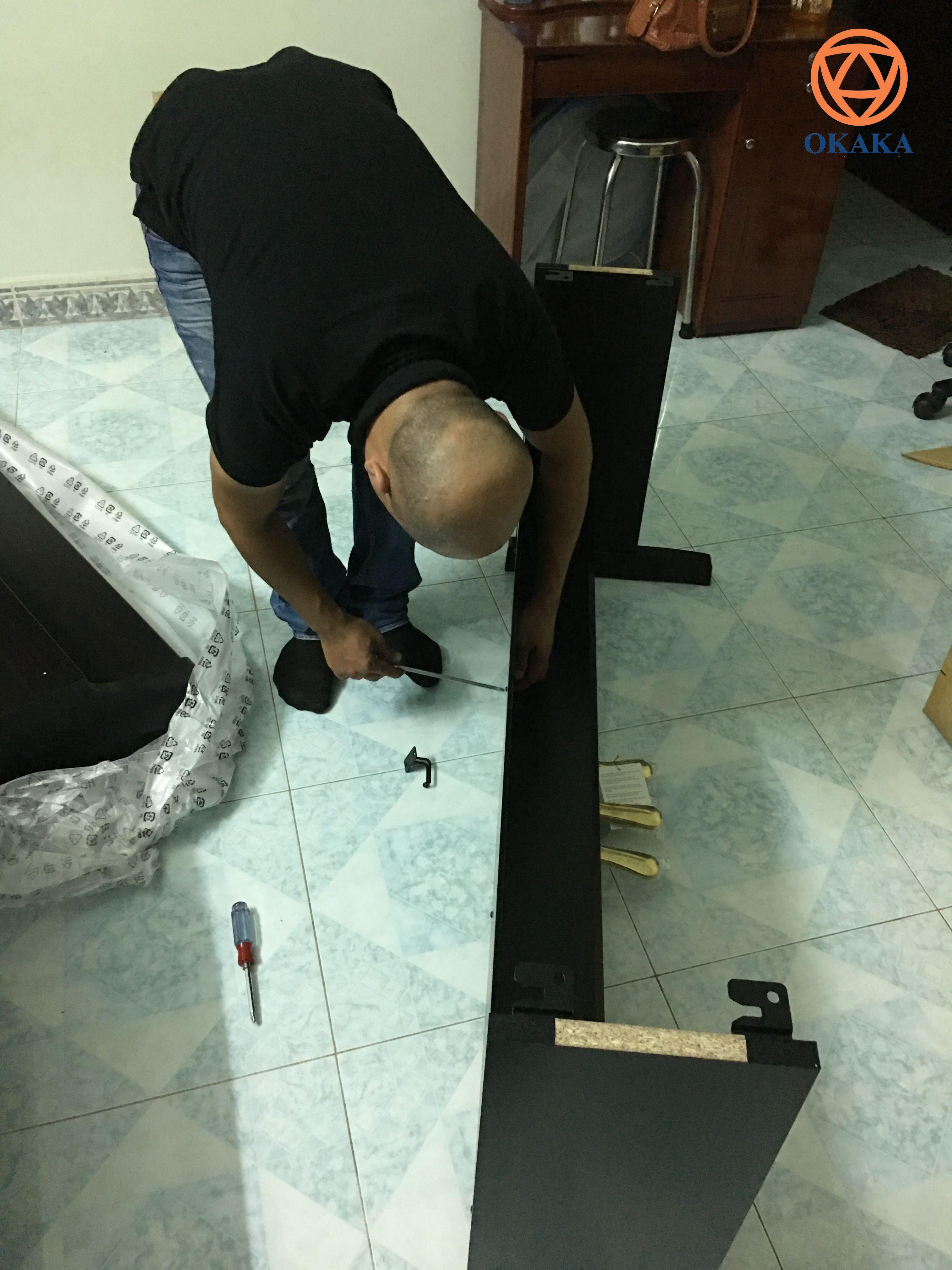 Hành trình chinh phục khách hàng của OKAKA có những cuộc gọi chớp nhoáng và chốt sale cực nhanh. Trường hợp của chị Khanh ở Gò Vấp là một ví dụ điển hình. Và tối hôm qua, OKAKA đã giao đàn piano điện Yamaha YDP-163 tận nhà và lắp ráp hoàn chỉnh cho chị.