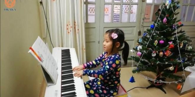 Tin vui từ khách hàng đã mua đàn piano điện Roland FP-30 ở OKAKA