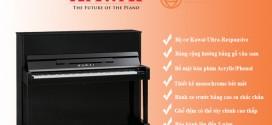 Đánh giá đàn piano cơ Kawai ND-21