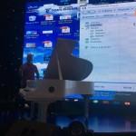 Ngày 16/03/2018, OKAKA đã cho Công ty Tổ chức Sự kiện B2 thuê đàn piano cơ grand phục vụ sự kiện Kỷ niệm 25 Toàn Thắng.