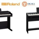 Với giá thành khá hạt dẻ, đàn piano điện Roland RP-102 quả thực khiến người dùng, nhất là những người mới học, cảm thấy lăn tăn không biết có nên đầu tư một cây không. Hy vọng bài review sau đây sẽ mang lại cho bạn một cái nhìn khách quan để đưa ra quyết định tốt nhất!