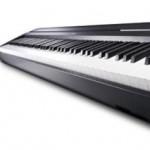 P-45 là model đàn piano điện mới của Yamaha, thay thế cho model P-35 trước đó như một sản phẩm đàn piano điện giá rẻ trong danh mục sản phẩm khổng lồ của nhà sản xuất đàn piano danh tiếng Nhật Bản. Lần đầu tiên được công bố tại Sự kiện NAMM 2015 (National Association of Music Merchants), cây đàn piano điện 88 phím này hiện đã có mặt trên toàn thế giới với mức giá khá mềm và là một trong những giải pháp đàn piano giá phải chăng nhất trên thị trường hiện nay. Nó có đầy đủ các tính năng của cây đàn piano điện Yamaha P-35 cũ, đồng thời có thêm một số tính năng mới thú vị như cổng kết nối USB, cho phép bạn sử dụng đàn piano như một bộ điều khiển MIDI, và phức điệu tăng gấp đôi, mang lại nhiều sắc thái biểu cảm hơn và âm thanh piano phong phú hơn.