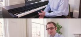 So sánh đàn piano điện Casio AP-270 VÀ AP-470 dòng Celviano