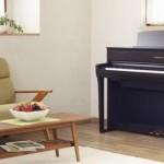 Nếu bạn muốn biết sự khác nhau giữa đàn piano điện Yamaha CLP-645 và CLP-675 dòng Clavinova thì bạn đã ở đúng nơi! Mặc dù hai cây đàn piano điện này xếp cạnh nhau trong series CLP-600 nhưng có một vài tính năng thực sự tách biệt chúng. Cả hai có cùng động cơ âm thanh nên bạn sẽ có được những âm thanh đáng kinh ngạc của các cây grand piano Yamaha nổi tiếng CFX và Bosentorfer trong số một loạt các âm khác nhau. Cả CLP-645 và CLP-675 đều tích hợp sẵn công nghệ trong đàn nên cho âm thanh giống như một cây đàn piano cơ; tuy nhiên sự khác biệt chính nằm ở cảm giác.
