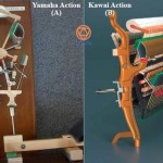 Một câu hỏi rất phổ biến mà người mua đàn piano cơ hay hỏi là: Sự khác nhau giữa đàn upright piano Kawai và Yamaha là gì? Sau đây là những khác biệt cơ bản giữa hai nhà sản xuất:
